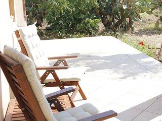 Villa Nanni (Gallipoli) - relax fra gli Ulivi