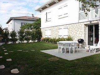 Location en rez-de-jardin à 5 min à pied de la plage, Saint-Georges-de-Didonne