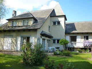 Maison très spacieuse et confortable à ARGELES GAZOST