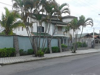 Casa de alto padrão