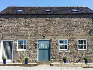Gratton Grange Farm Holiday Cottage