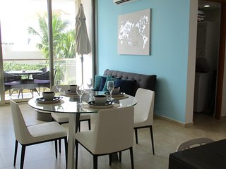 Beautiful new 2 bedroom apartment in the heart of 'El Centro'