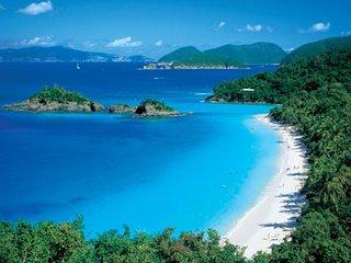 Cruz Bay Vacation Rental Apts.