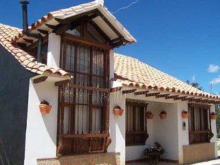 Casa Vacacional, Villa de Leyva