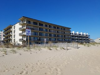 3Br. Sandy Square, Ocean City