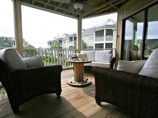 Ocean Breeze Villa, Isle of Palms