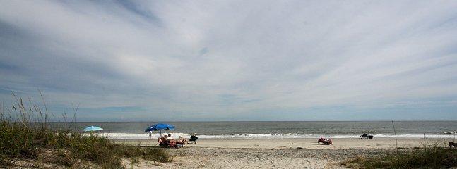 Soft Sandy Beach