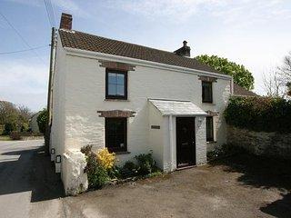 Patchwork Cottage, Gorran