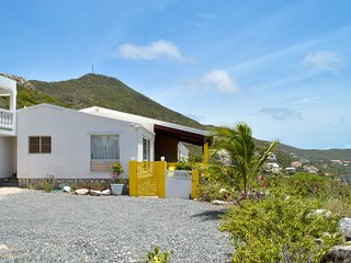 Caribbean Yellow House at introductory prices