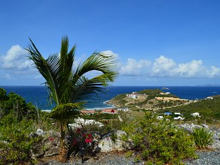 Villa Fleur De Mer. Sint Maarten Bit of Paradise at introductory prices