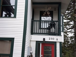 Clover House - Excellent Location - Ski in/Ski out - 5 Minutes from the Village, Silver Star