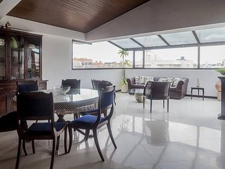 Agradable Penhouse Cerca Unicentro - Nice Penthouse Near Unicentro