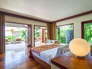 Villa Colonnade 3 Bedrooms - Panoramic Sea View