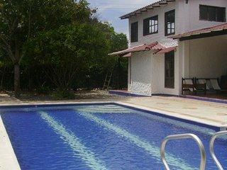 Casa Campestre La Heredad, Villavicencio