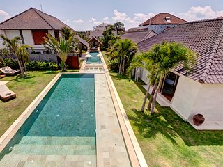 Abaca Villa Complex