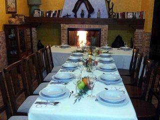 Casa de Pacas - Quijote