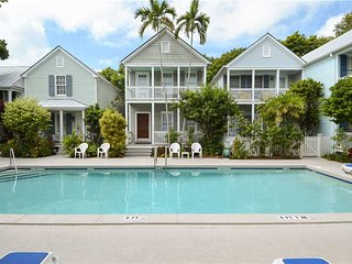 Leeward Isle Key West Retreat