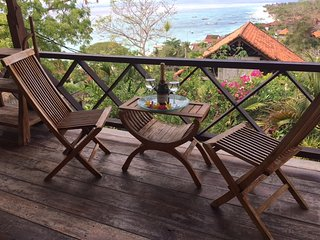 Villa Bagus - Ocean Views