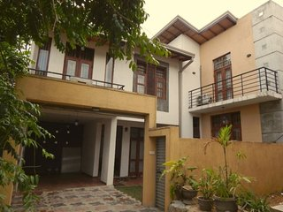 Vacation Rental Home in Thalawathugoda, Kotte