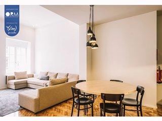 ORM - Muralha Apartment
