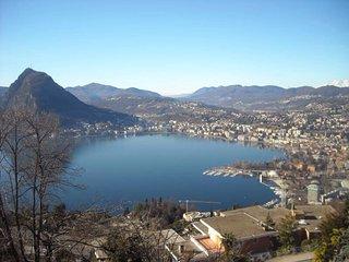 Appartamento da sogno, Lugano