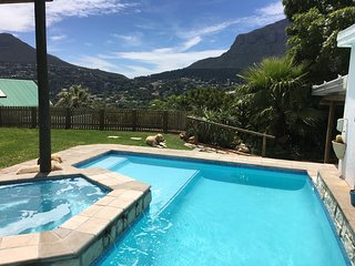 Plumtree Cottage, Hout Bay