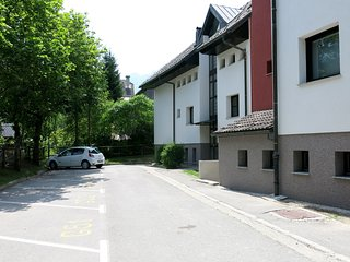 Apartment Alpe, in the heart of Kranjska Gora