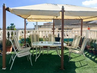 Apartment - 10 km from the beach, Formentera Del Segura