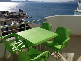 Holiday Apartment in Saranda near the sea