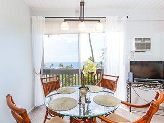 Kona Mansions C211, Kailua-Kona