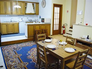 Romantic Apartment Trastevere, WiFi, Parking