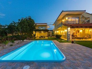 Villa Malena, beach retreat!