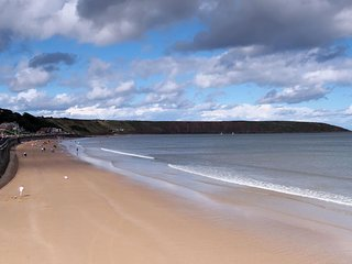 Holly Bush House, Filey, North Yorkshire, Holiday Home