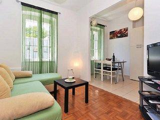 Central apartment Idassa