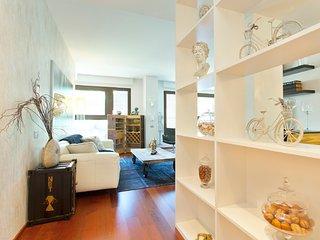 Luxury Apartment Cataluña, Barcelona