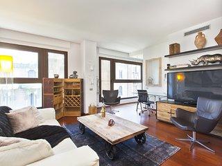 Luxury Apartment Cataluña