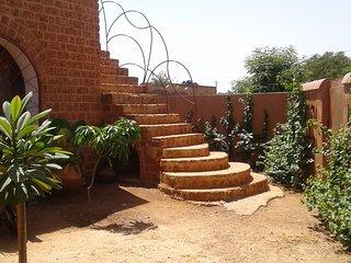 Burkina Faso holiday rental in Centre Region, Ouagadougou