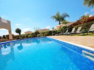 Villa Alysia, Paphos