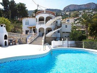 Villa Toix