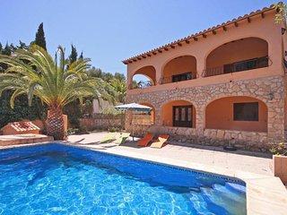 Villa Marifina, La Llobella