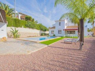 Villa Padilla, La Llobella