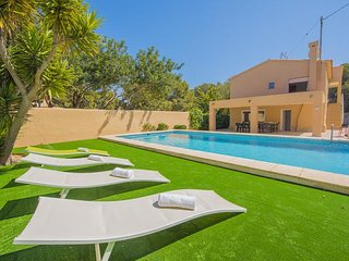7 bedroom Villa in Moraira, Valencia, Spain : ref 5336870