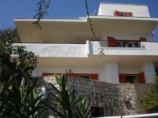 Aloysia Cottage. Villa al mare., Andrano