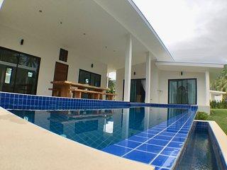 Villa Tae, entre tradition et modernite