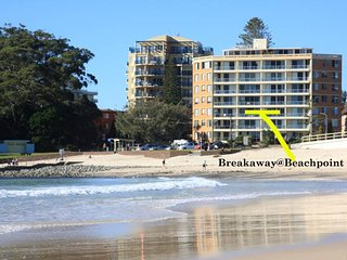 Beachpoint, Unit 202, 28 North Street, Forster