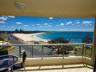 Beachpoint, Unit 401, 28 North Street, Forster
