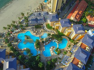 Suite (4 Personas) Semana 50 Zuana Beach Resort (dic 10-17)