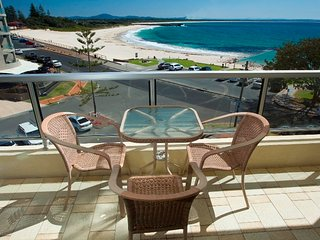 Beachpoint, Unit 303, 28 North Street, Forster