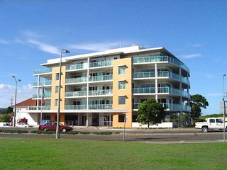 The Reef Unit 201, 2-6 Wharf St, Forster