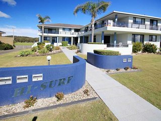 Hi Surf Unit 1, 92 Head St, Forster